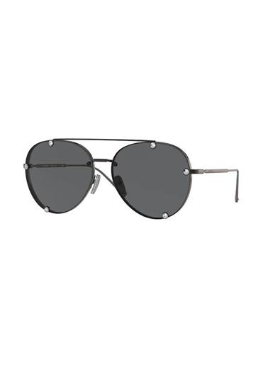 Valentino Valentino 2045 306587 59 Ekartman Kadın Güneş Gözlüğü Siyah